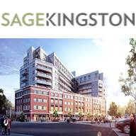 Sage Kingston Condos